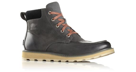 Sorel Madson Moc Toe Shoes Men grill